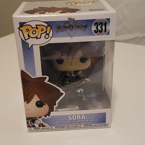 Sora Funko Pop